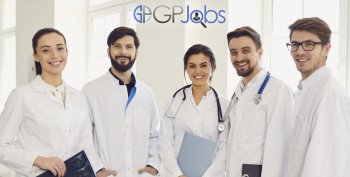 GP Jobs - The ultimate Primary Care recruitment platform